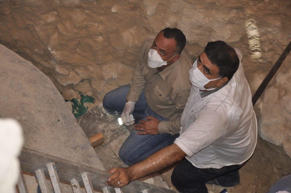 αρχαιολόγοι