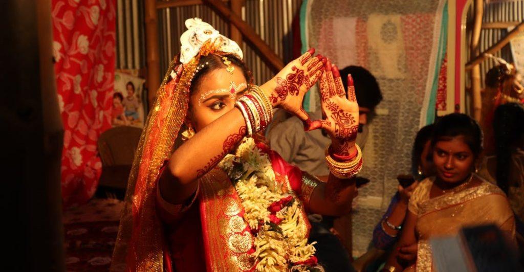 μαλαισία γάμος