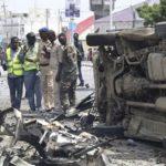 σομαλία επίθεση