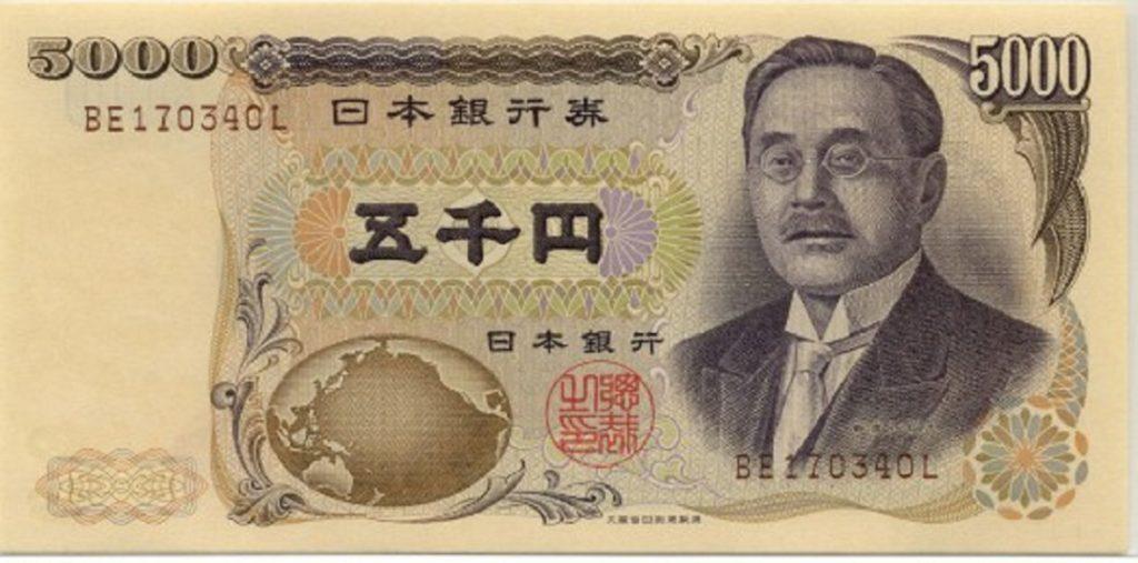 νόμισμα γεν