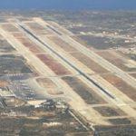 αεροδρόμιο χανιά