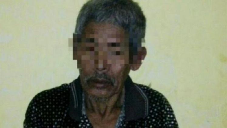 απαγωγέας ινδονησία