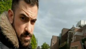 έγκλημα φιλοπάππου, νικόλας μουστάκας
