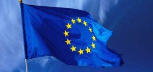 σημαία ευρωπαϊκής ένωσσης