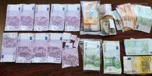 πλαστά χαρτονομίσματα