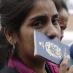 βενεζουέλα πρόσφυγες