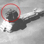 άγαλμα σφίγγας στην αίγυπτο