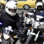 άντρες αστυνομίας