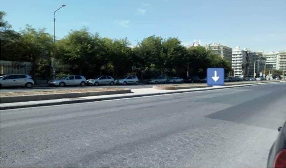 εγνατία οδός θεσσαλονίκη