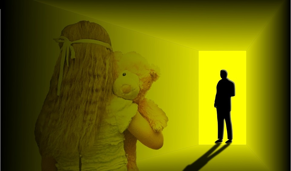 κακοποίηση παιδιού