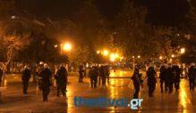 μολότοφ θεσσαλονίκη
