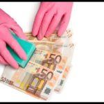 ξέπλυμα μαύρου χρήματος