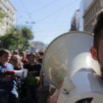 μαθητές συλλαλητήριο