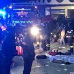 ιταλία τραυματίες του κλαμπ