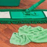 καθάρισμα σπιτιού