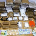 ναρκωτικά σύλληψη