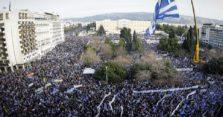 μακεδονία συλλαλητήριο