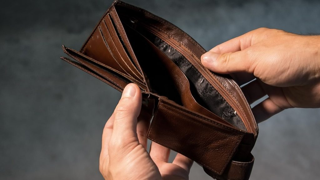 πορτοφόλι