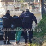 ρομά, σύλληψη λαμία