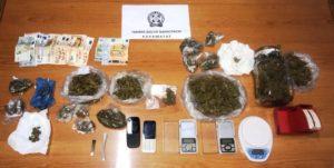 σύλληψη ναρκωτικά