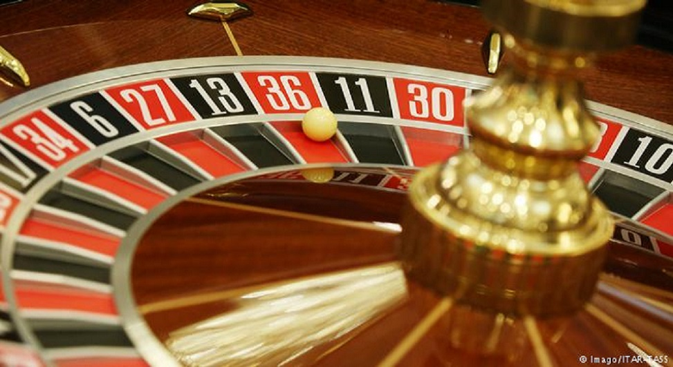 Casino Deutsche Welle