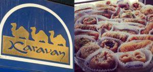 karavan ζαχαροπλαστεία