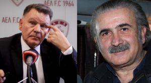 κούγιας - λαζόπουλος