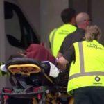 νέα ζηλανδία επίθεση σε τζαμιά