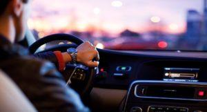 οδηγός αυτοκινήτου