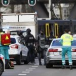 ολλανδία ουτρέχτη, επίθεση
