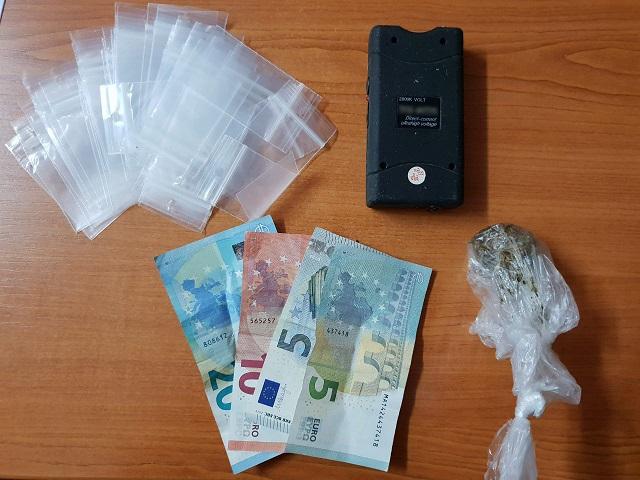 παράνομο χρήμα