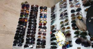 παρεμπόριο γυαλιών