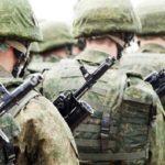 στρατός