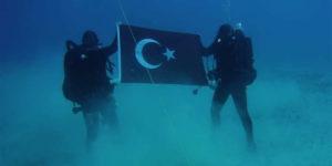 τούρκοι δύτες στη σούδα