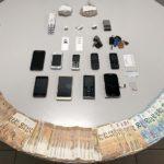 χρήματα από σύλληψη για ναρκωτικά