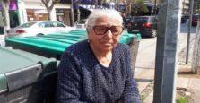 90χρονη γιαγιά