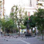 εξάρχεια πλατεία