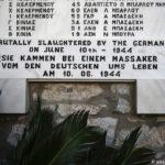 κατοχή, θύματα γερμανίας