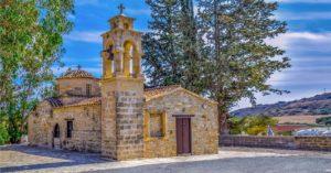 συνελήφθη ημεδαπός για κλοπή σε εκκλησία της ευρυτανίας
