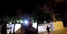 ρουβίκωνας, επίθεση σε τζέφρι πάιατ