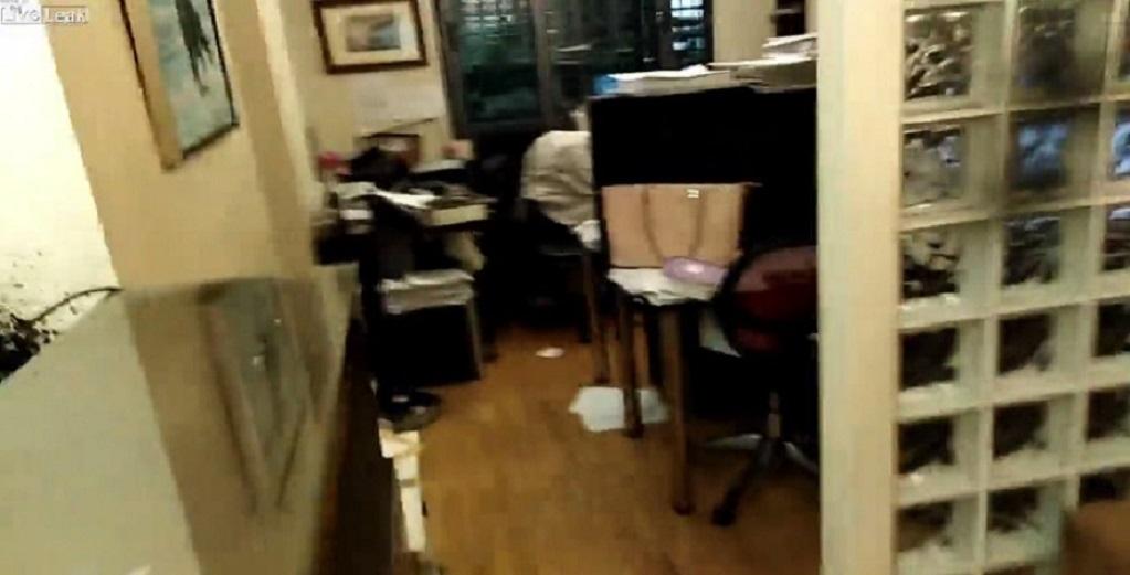 ρουβίκωνας, γραφείο χανικιάν