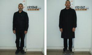 σύλληψη θεσσαλονίκη