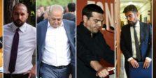 σύριζα πολιτική γραμματεία