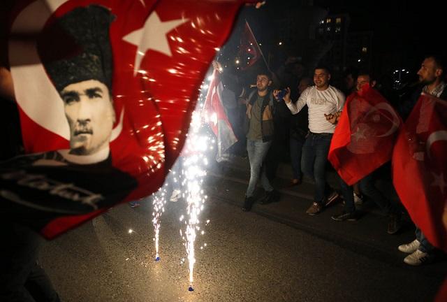 τουρκία σημαία κεμάλ