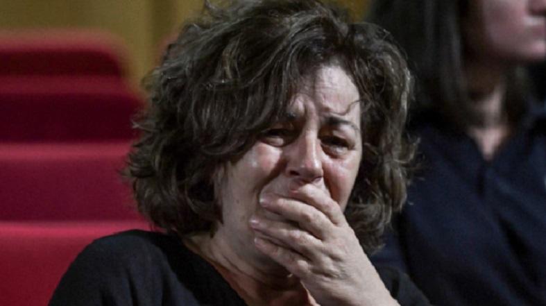 ο γιώργος ρουπακιάς, κατηγορείται για τη δολοφονία του 34χρονου μουσικού
