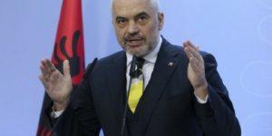 καζάνι που βράζει η αλβανία λόγω δημοτικών εκλογών