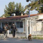 καταγγελία δοξιάδη για τούρκους φυγάδες στον έβρο