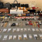 συνελήφθη η σπείρα που έκλεβε σπίτια ποδοσφαιριστών