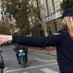 κυκλοφοριακές ρυθμίσεις στην αθήνα λόγω διεξαγωγής αγώνα δρόμου