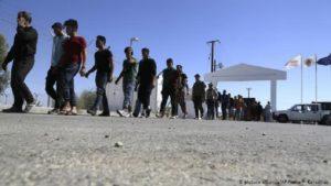 αυξάνονται αισθητά οι πρόσφυγες στην κύπρο